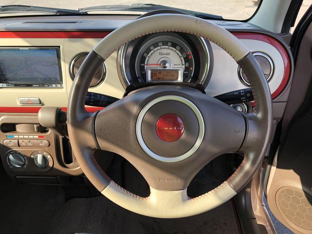 G 4WD・社外ナビ・地デジ・シートヒーター・スマートキー(16枚目)