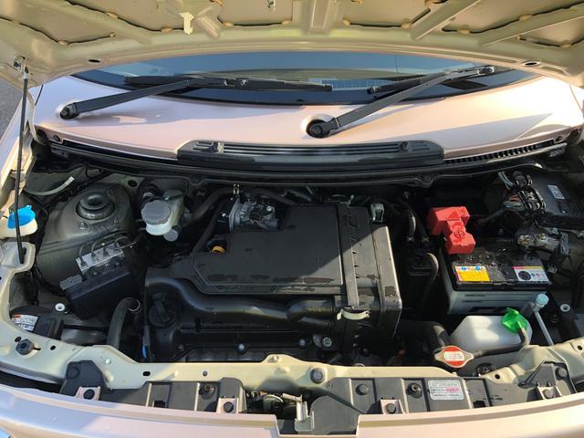 G 4WD・社外ナビ・地デジ・シートヒーター・スマートキー(17枚目)