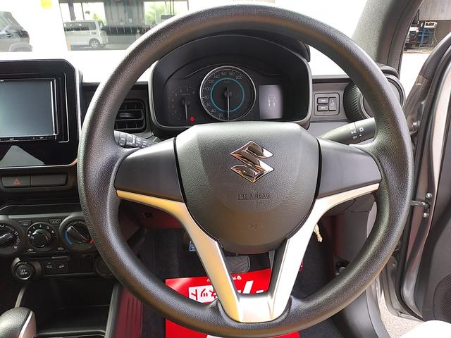 ハイブリッドMG 4WD・ワンオーナー・シートヒーター(12枚目)
