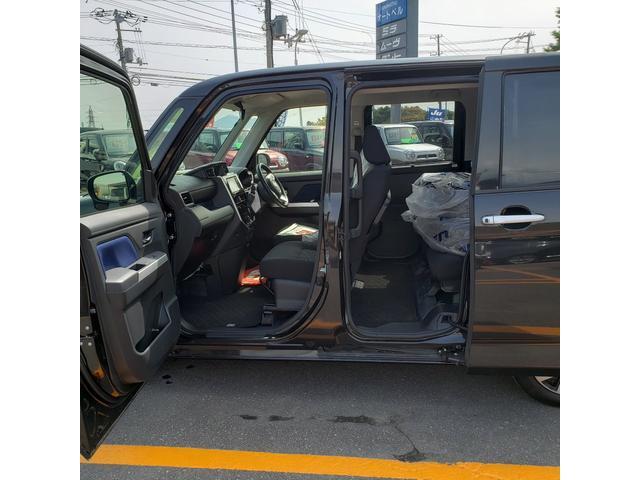 カスタムG SAII 4WD・純正ナビ・TV・バックカメラ(11枚目)