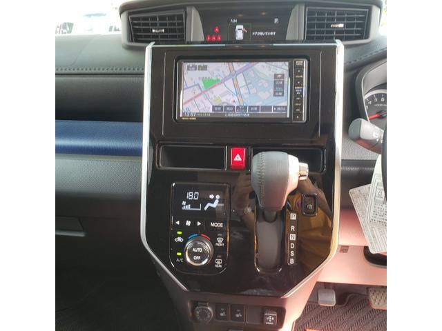 カスタムG SAII 4WD・純正ナビ・TV・バックカメラ(16枚目)
