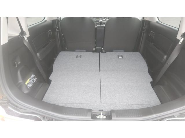 ハイブリッドFX CVT・4WD・キーレス・シートヒーター(20枚目)