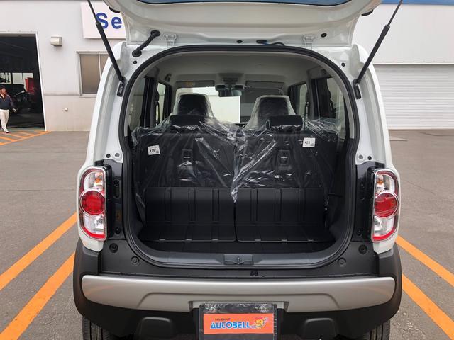 G 4WD・デュアルカメラブレーキサポート・プッシュスタート(7枚目)
