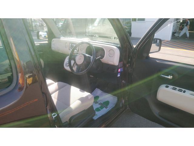 運転席周り☆