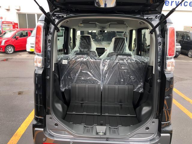 ハイブリッドXZ 4WD 届出済未使用車 DSBS付(7枚目)