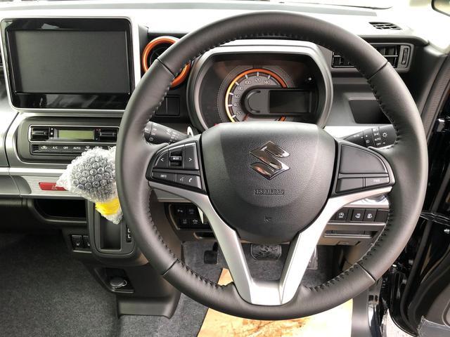 ハイブリッドXZ 4WD 届出済未使用車 DSBS付(16枚目)
