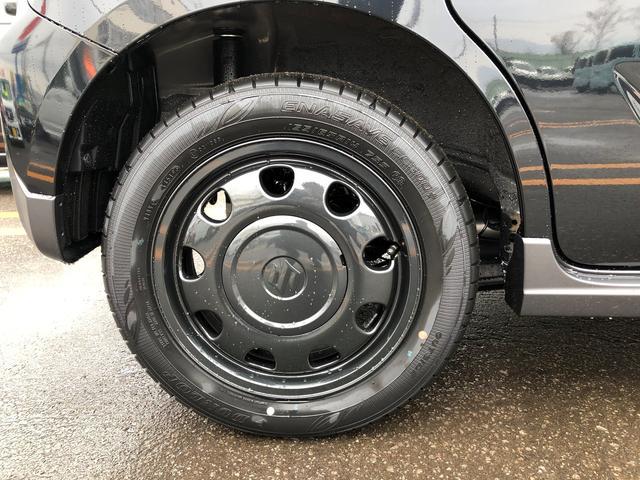 ハイブリッドXZ 4WD 届出済未使用車 DSBS付(19枚目)