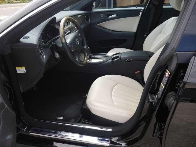 メルセデス・ベンツ M・ベンツ CLS350ダイヤモンドホワイトエディション