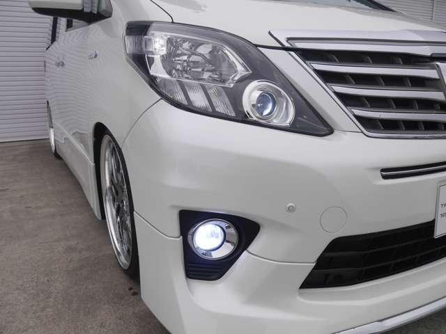 240Sイディアル車高調 ワーク新品 後期HV外装(6枚目)
