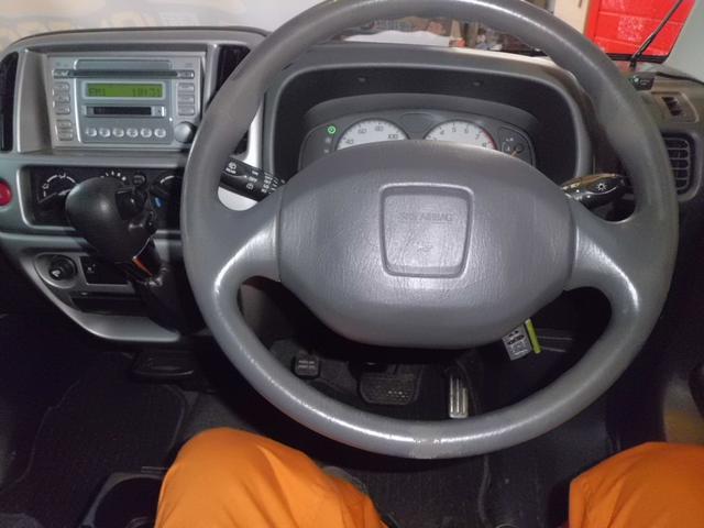 スタンドオフターボ・4WD・キーレス・オートマ(16枚目)