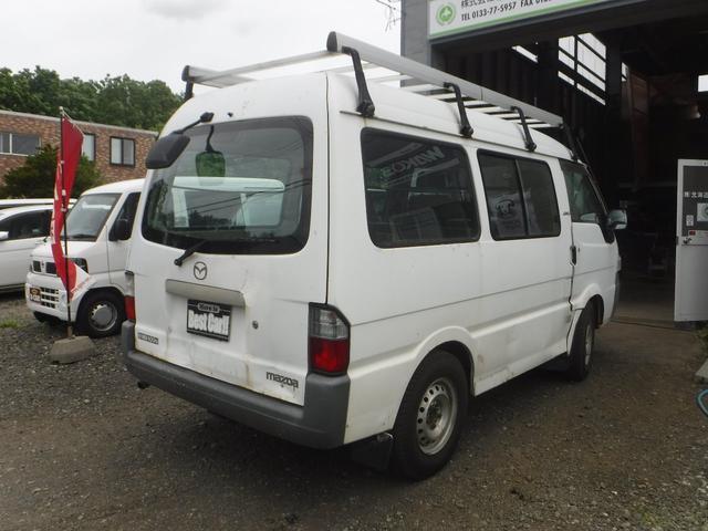 「マツダ」「ボンゴバン」「その他」「北海道」の中古車4