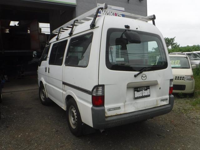 「マツダ」「ボンゴバン」「その他」「北海道」の中古車8