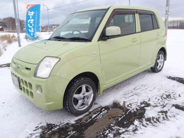 S FOUR 4WD(8枚目)