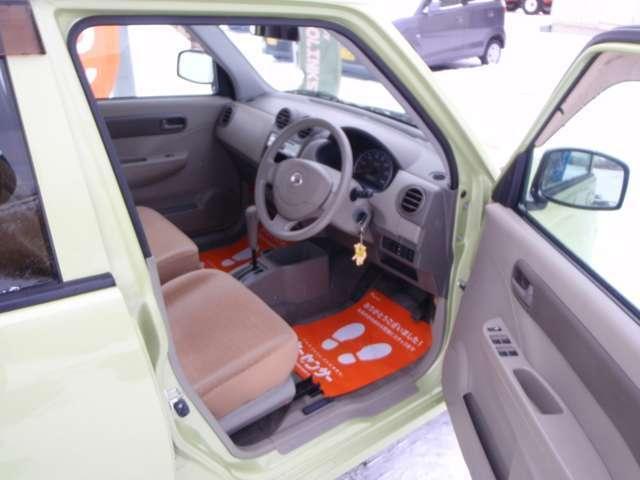 S FOUR 4WD(14枚目)
