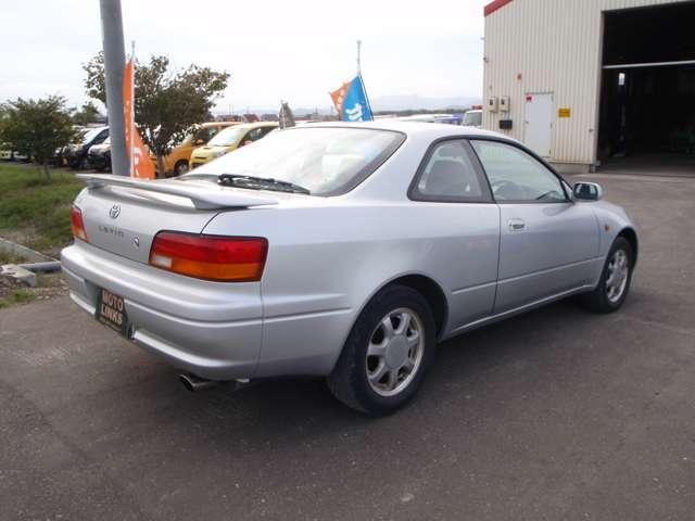 「トヨタ」「カローラレビン」「クーペ」「北海道」の中古車5