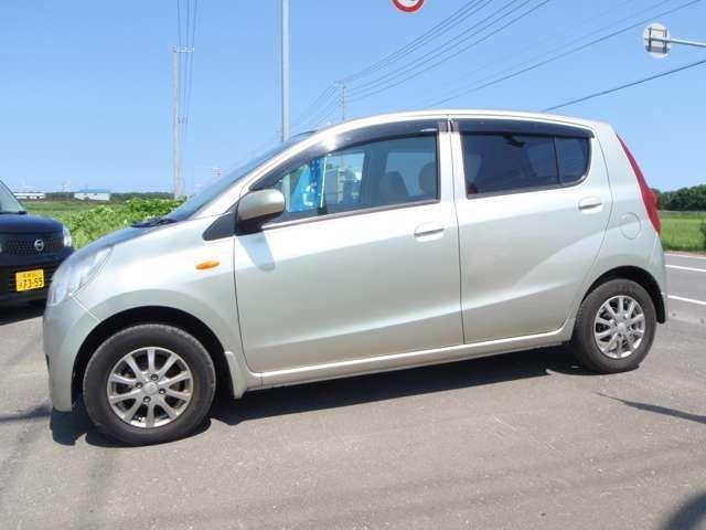 「スバル」「プレオ」「軽自動車」「北海道」の中古車8