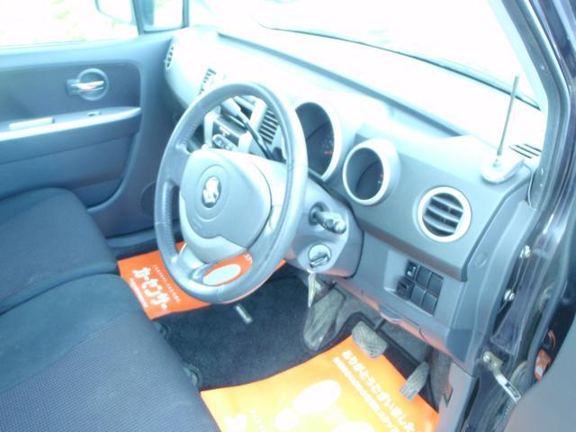 RR-DI HID ミュージックプレイヤー接続可 CD キーレスエントリー 電動格納ミラー シートヒーター ベンチシート AT ターボ アルミホイール 盗難防止システム 衝突安全ボディ ABS エアコン(4枚目)