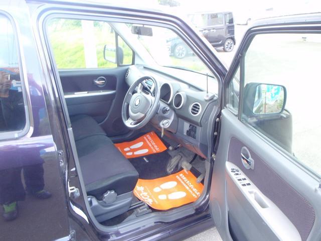 RR-DI HID ミュージックプレイヤー接続可 CD キーレスエントリー 電動格納ミラー シートヒーター ベンチシート AT ターボ アルミホイール 盗難防止システム 衝突安全ボディ ABS エアコン(5枚目)