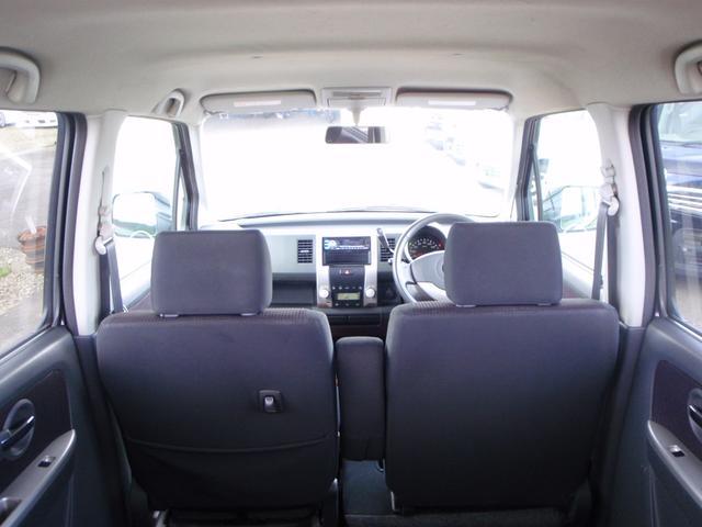 RR-DI HID ミュージックプレイヤー接続可 CD キーレスエントリー 電動格納ミラー シートヒーター ベンチシート AT ターボ アルミホイール 盗難防止システム 衝突安全ボディ ABS エアコン(18枚目)