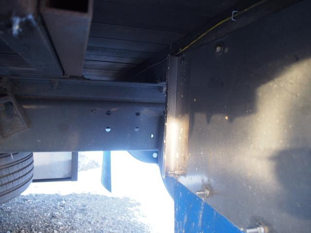 日産ディーゼル コンドル 4段 ワイドロング 内寸長さ5500幅2400