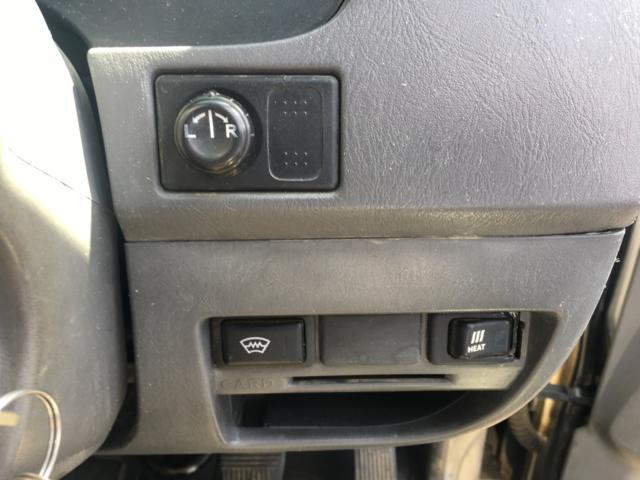 4WD フル装備 4ドア(10枚目)