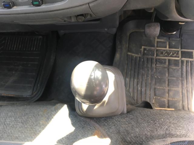 4WD フル装備 4ドア(12枚目)