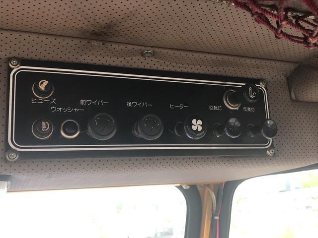 古河 ホイールローダー 0.8リューベ 4WD ディーゼル(11枚目)