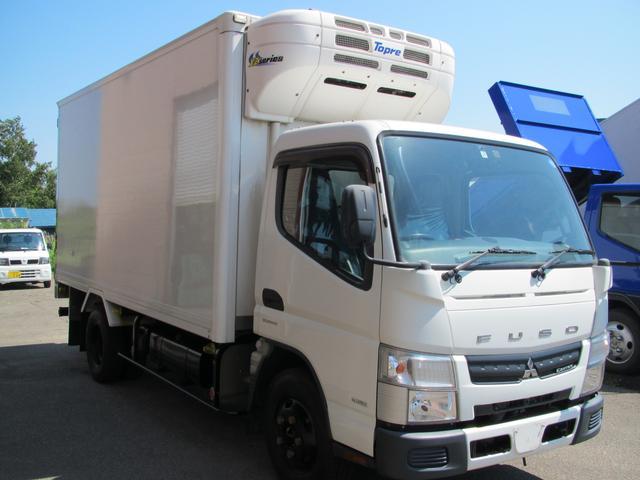 2t パネルバン 冷蔵冷凍車(3枚目)