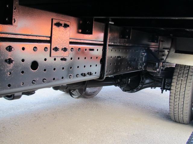 2t パネルバン 冷蔵冷凍車(6枚目)