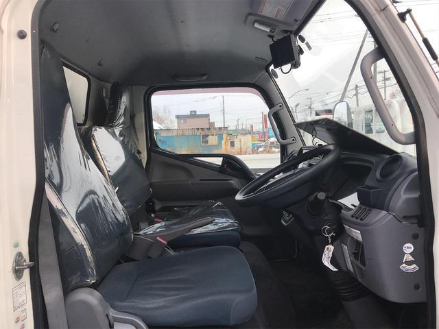 2t パネルバン 冷蔵冷凍車(14枚目)