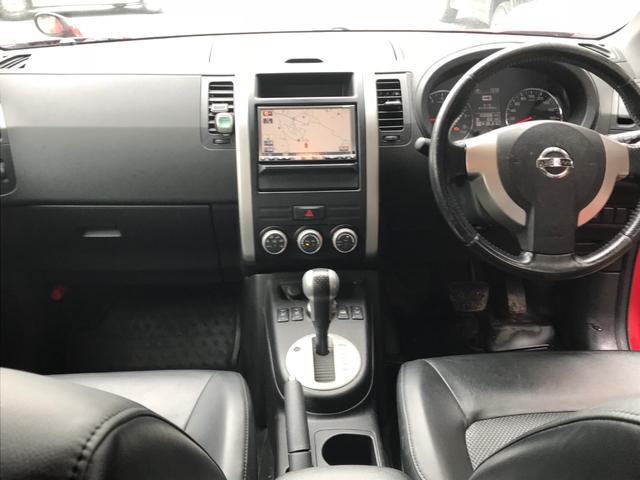20X・4WD・HDDナビ・ワンオーナー・スマートキー(16枚目)