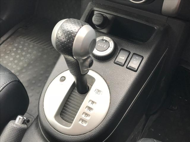 20X・4WD・HDDナビ・ワンオーナー・スマートキー(18枚目)
