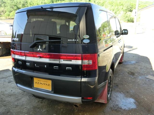 G パワーパッケージ 4WD(6枚目)