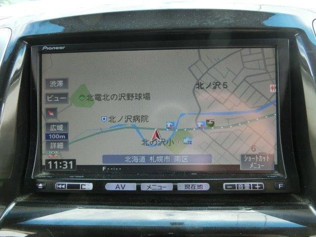 X 4WD パワースライドドア ナビ TV 社外ホイール(12枚目)