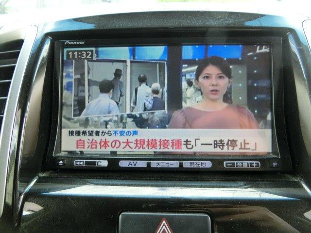 X 4WD パワースライドドア ナビ TV 社外ホイール(13枚目)