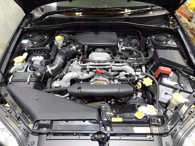 スバル レガシィツーリングワゴン 2.0i アドバンテージライン ワンオーナー スマートキー