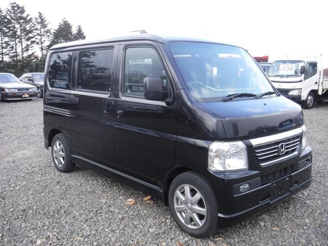 「ホンダ」「バモス」「コンパクトカー」「北海道」の中古車6