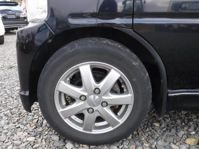 ホンダ バモス Lターボ 4WD
