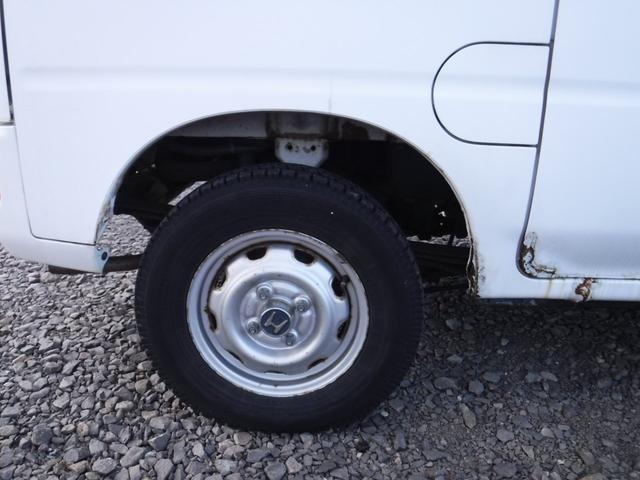「ホンダ」「アクティバン」「軽自動車」「北海道」の中古車7