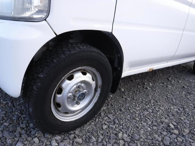「ホンダ」「アクティバン」「軽自動車」「北海道」の中古車14