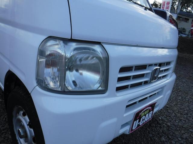 「ホンダ」「アクティバン」「軽自動車」「北海道」の中古車16