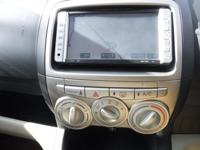 ダイハツ ブーン 1.0CL 4WD DVDナビ