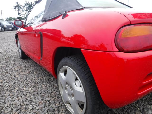 「ホンダ」「ビート」「オープンカー」「北海道」の中古車8