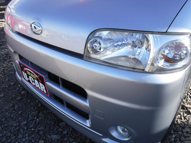 ダイハツ タント L 4WD AT キーレス スマートキー CD再生 14AW