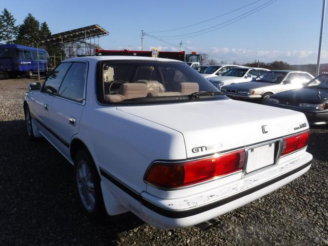 「トヨタ」「マークII」「セダン」「北海道」の中古車7