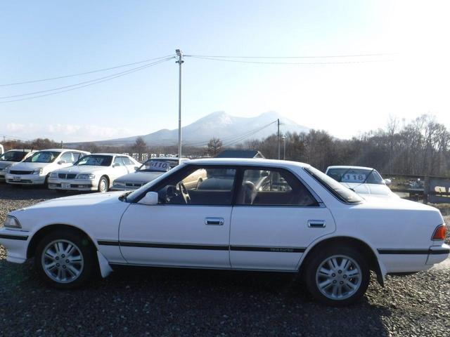 「トヨタ」「マークII」「セダン」「北海道」の中古車42