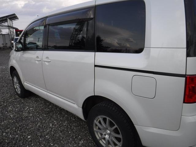 「三菱」「デリカD:5」「ミニバン・ワンボックス」「北海道」の中古車29