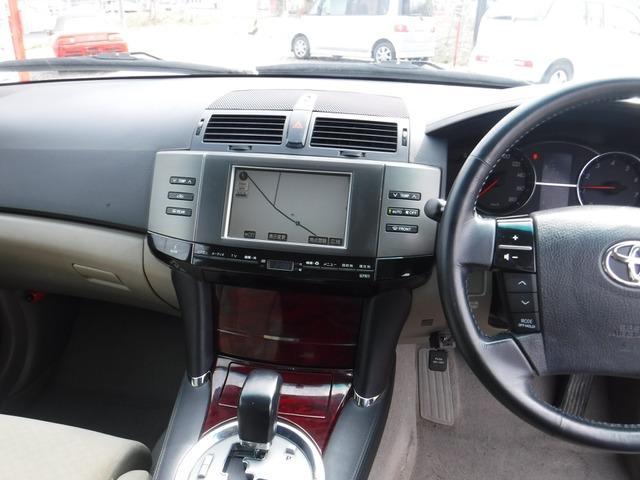 「トヨタ」「マークX」「セダン」「北海道」の中古車15