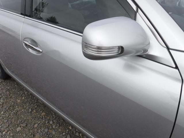 「トヨタ」「マークX」「セダン」「北海道」の中古車27