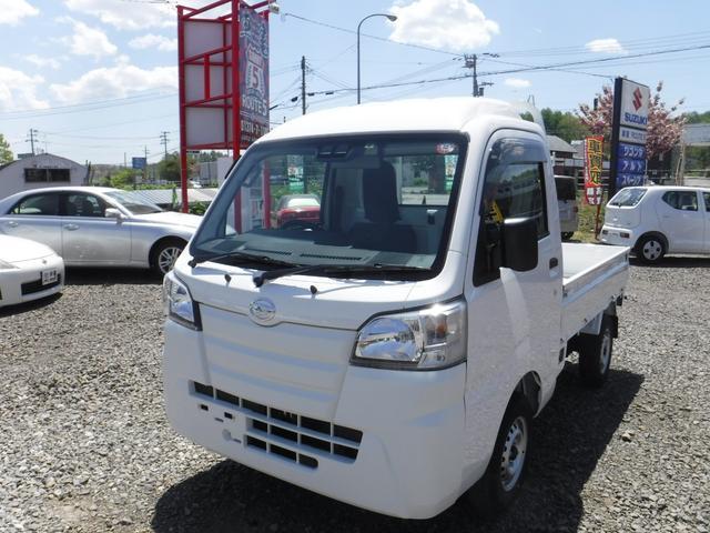 「ダイハツ」「ハイゼットトラック」「トラック」「北海道」の中古車2